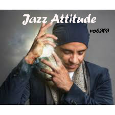 Jazz Attitude-vol.353_2018.09.18